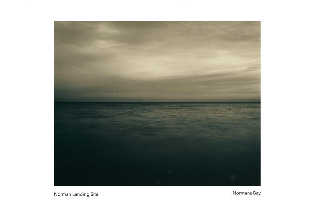 Norman_Landing_Site_Normans_Bay