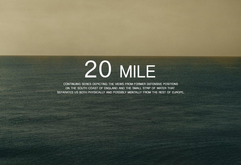 title 20 mile colour